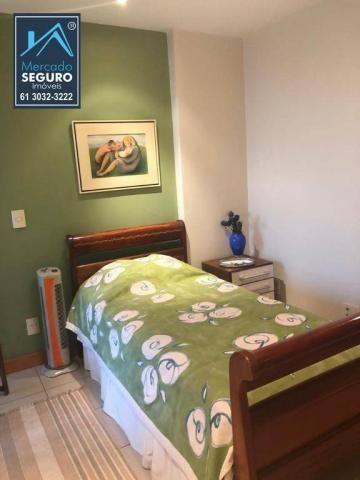 Cobertura para alugar, 370 m² por R$ 15.000,00/mês - Asa Sul - Brasília/DF - Foto 17