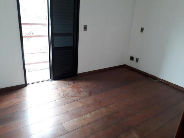 Apartamento com 3 dormitórios à venda, 94 m² por r$ 420.000 - bairro jardim - santo andré/ - Foto 3