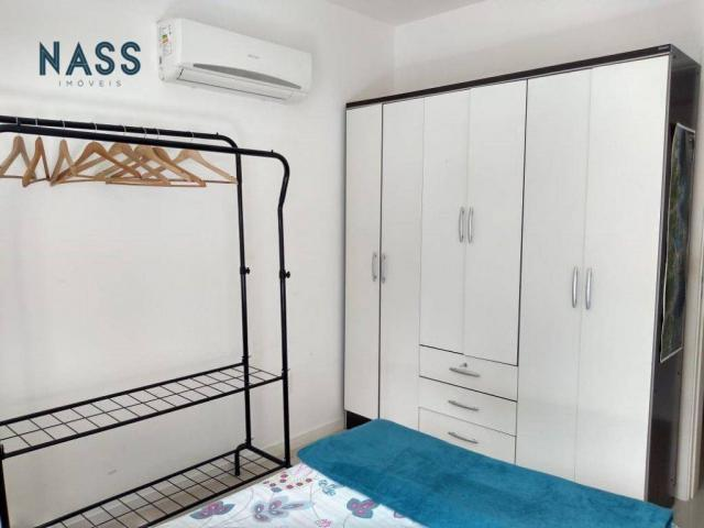 Apartamento com 2 dormitórios à venda por R$ 560.000 - Pântano do Sul - Florianópolis/SC - Foto 11