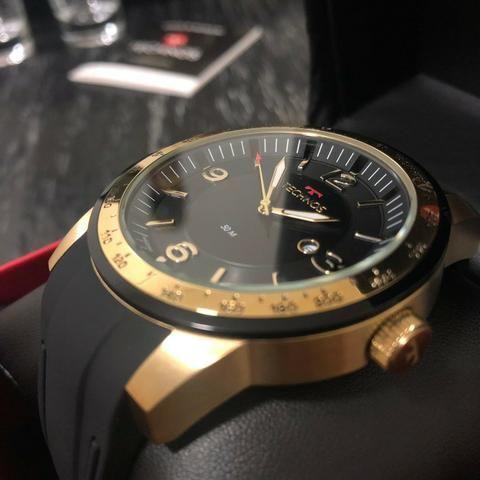 Relógio Technos Dourado A Partir De 299,00, Com Garantia de 12 Meses, Prova D'água, Origin - Foto 2