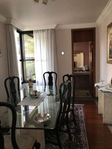 Apartamento com 4 dormitórios à venda, 265 m² por r$ 1.500.000 - bairro jardim - santo and - Foto 3
