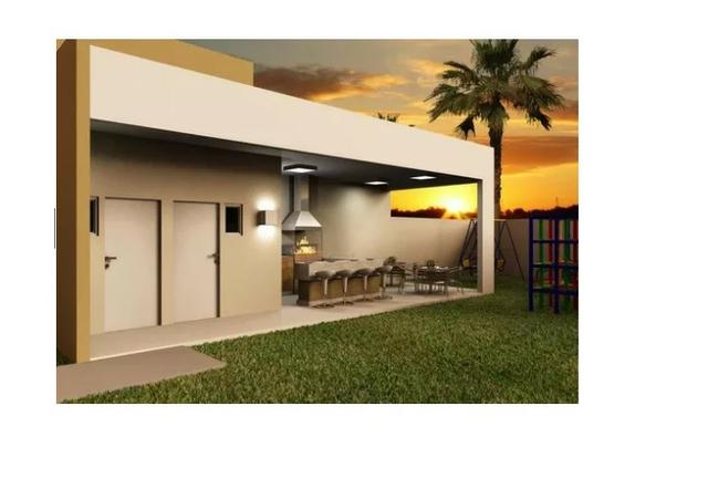 Casa 2 Quartos - condomínio Aroeira - Setor Estrela Dalva - Goiânia - Foto 10