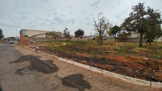 Lote com 720 m², Setor Itanhangá I, Caldas Novas GO - Foto 3