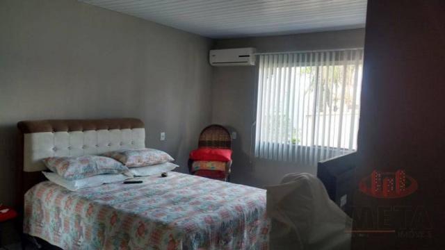 Casa com 1 dormitório à venda, 60 m² por R$ 220.000 - Paranaguamirim - Joinville/SC - Foto 7