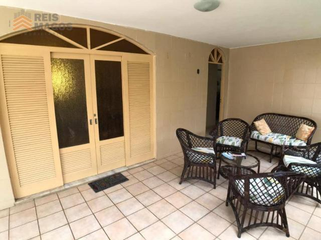 Casa Residencial à venda, Lagoa Nova, Natal - CA0028. - Foto 6