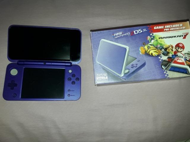 Nintendo 2ds xl seminovo - Foto 4