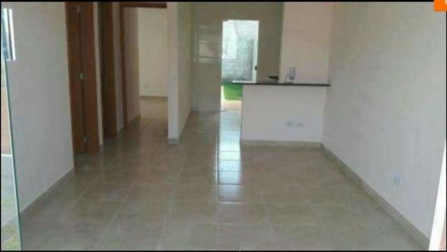Casa 2 Quartos - condomínio Aroeira - Setor Estrela Dalva - Goiânia - Foto 2