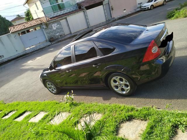 Vendo ou troco Focus Titanium 2012 - Foto 10