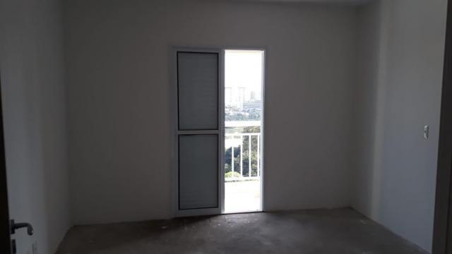 Apartamento com 3 dormitórios à venda, 83 m² por r$ 510.000,00 - vila eldízia - santo andr - Foto 8
