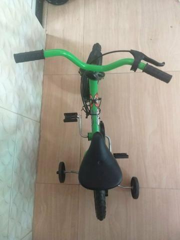 Bicicleta Infantil - Foto 2