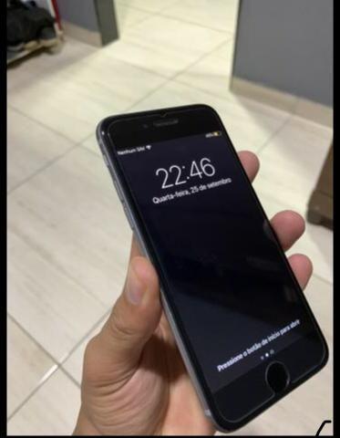 Vende-se ou troco iPhone 6