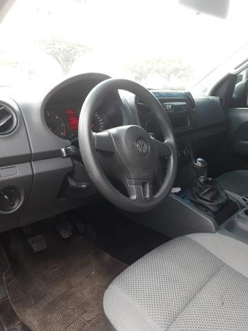 Amarok 2014 Diesel 4x4 CD manual - Foto 6