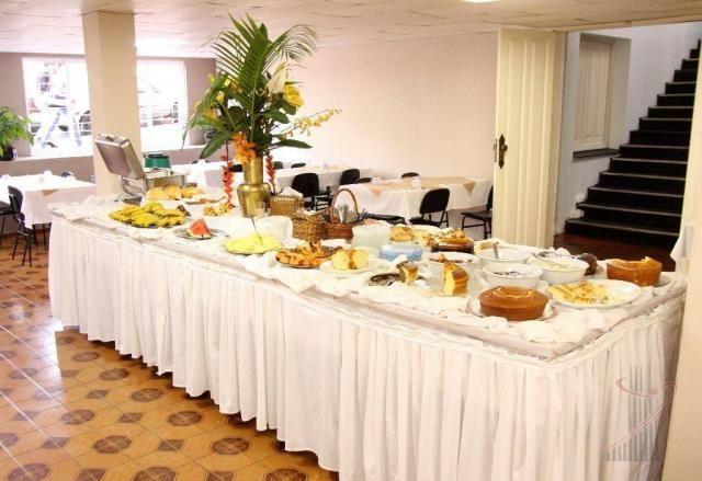 Prédio comercial no centro de Foz para fins hoteleiros com 108 quartos mobiliados! - Foto 5