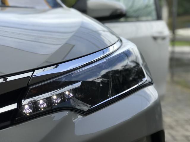 Toyota corolla gli 1.8 (aut.) 2018 0km - Foto 9