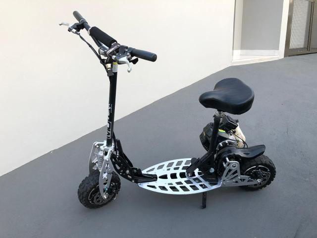 Vendo Patinete Motorizado DropBoards - Foto 4