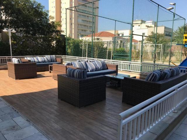 Apto 133 m² santa paula - Foto 14