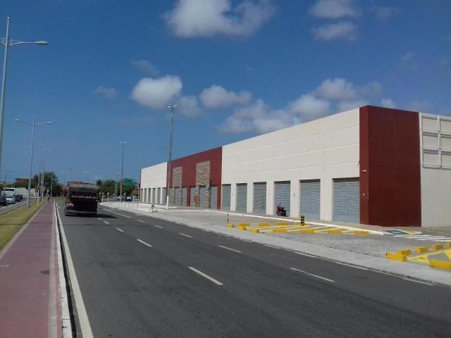 Excelentes galpões para locação no maior centro comercial de Aracaju, no bairro Iná... - Foto 3