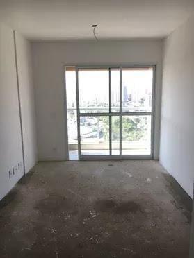 Apartamento à venda, 53 m² por r$ 315.000,00 - santa maria - santo andré/sp