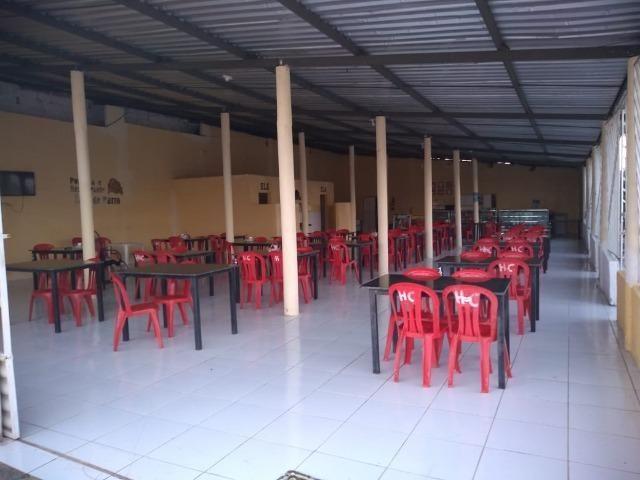 Pousada e Restaurante - Vende ou Aluga - Foto 9