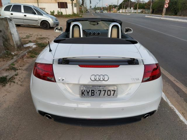 Audi TT - Foto 4