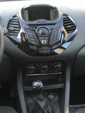 Ford Ka Sedã SEL 1.5 2015 COMPLETO - Foto 6