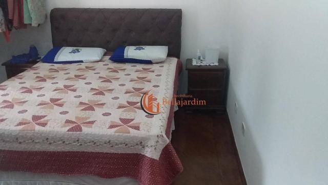 Sobrado com 3 dormitórios à venda, 166 m² por r$ 1.170.000,00 - jardim - santo andré/sp - Foto 15