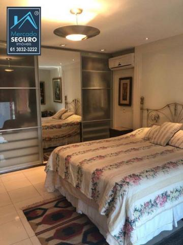 Cobertura para alugar, 370 m² por R$ 15.000,00/mês - Asa Sul - Brasília/DF - Foto 10