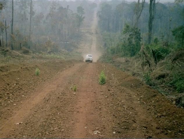 Fazenda região de Juara F0022 - Foto 7