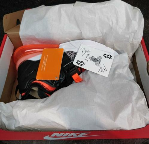 Nike Air Force 270 - Foto 3
