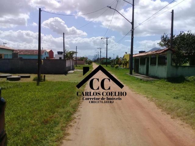 F CC vende Terreno no Condomínio Bougainville II em Unamar - Tamoios - Cabo Frio/RJ - Foto 20