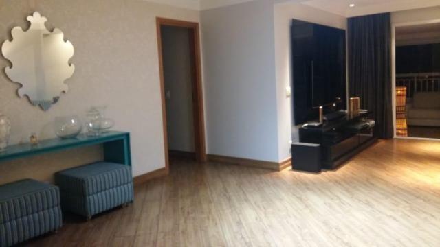 Apartamento à venda, 175 m² por r$ 1.280.000,00 - jardim - santo andré/sp - Foto 2