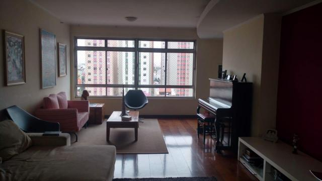 Apartamento à venda, 190 m² por r$ 900.000,00 - vila assunção - santo andré/sp - Foto 2