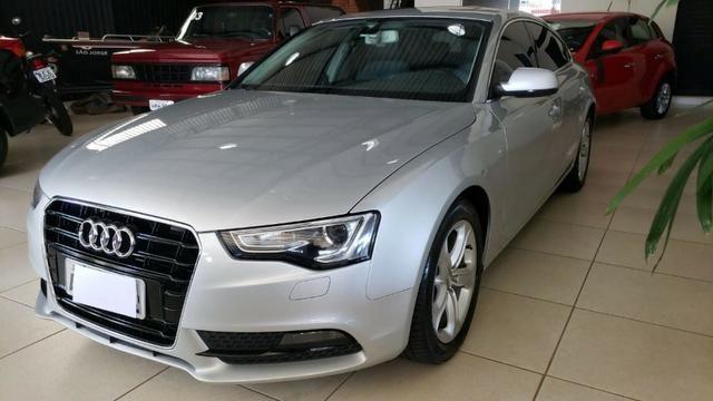 Audi A5 Ambiente Sportback 2013