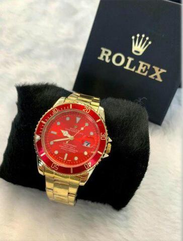 Relógios rolex - Foto 2