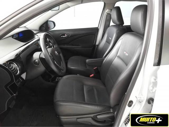 Toyota Etios PLATINUM - Foto 5