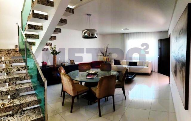 Casa com: - 3 quartos, duas suítes com closet; - Foto 9