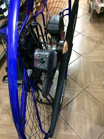 Paramotor - Foto 3