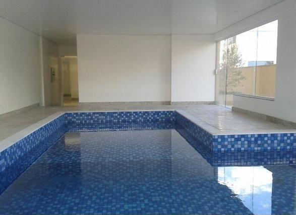 Apartamento com 2 dormitórios à venda, 54 m² por r$ 280.000,00 - vila valparaíso - santo a - Foto 13