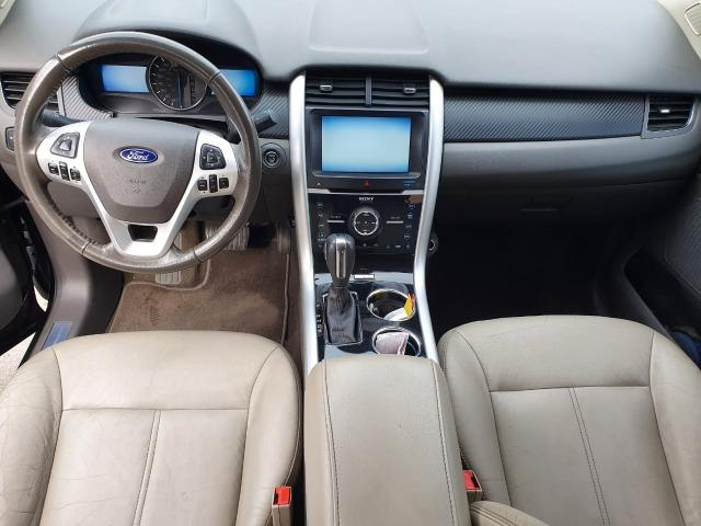 Ford Edge Limited Impecavel - Foto 6