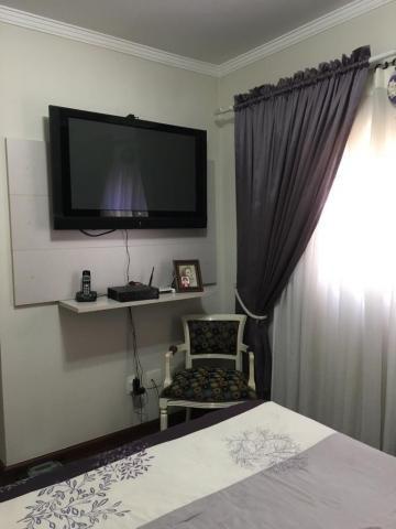 Apartamento com 3 suítes à venda, 133 m² por r$ 980.000 - santa paula - são caetano do sul - Foto 17