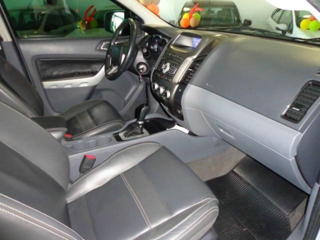 Ford Ranger CD XLT 3.2 AIT. 4X4    - Foto 9