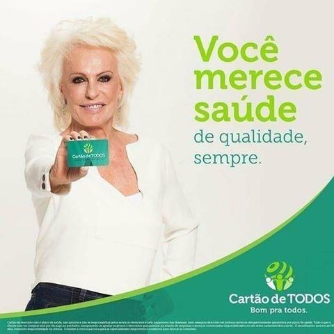 O cartão com maior descontos do brasik