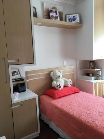 Apartamento com 3 suítes à venda, 133 m² por r$ 980.000 - santa paula - são caetano do sul - Foto 16