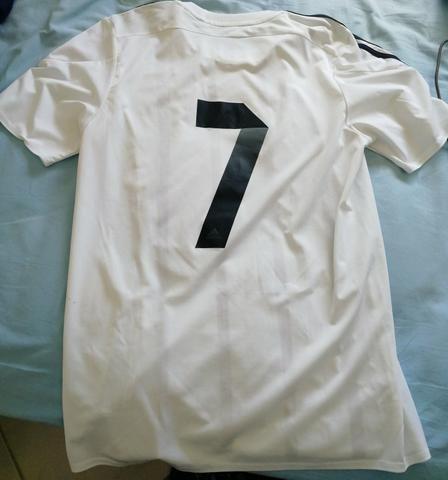 Camiseta do Figueirense Adidas - Foto 2