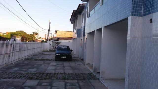 Casas prive em jd atlântico 2qtos 1 suite 1vg de frente p/rua - Foto 2