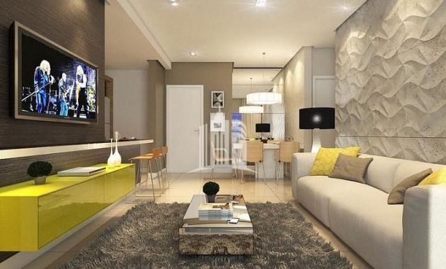 Residencial ilha de creta - 03 dormitórios novo pronto para morar ! - Foto 5