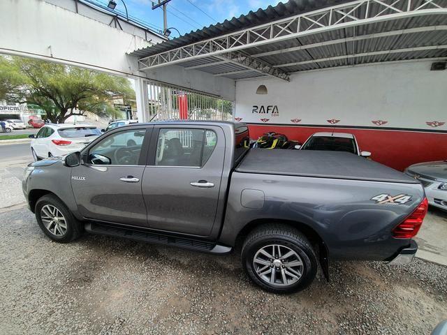 Hilux srx diesel 4x4 top km 38.000 R$144.900.00