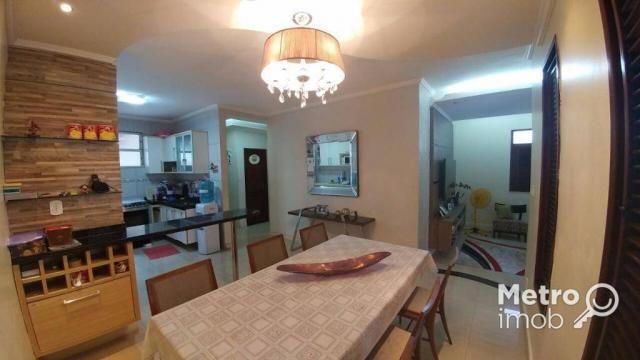 Casa de Condomínio com 3 dormitórios à venda, 160 m² por R$ 380.000,00 - Turu - São Luís/M