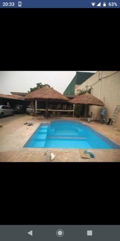 Cm piscinas