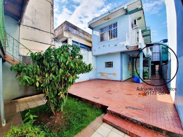 Casa Duplex com 260m²_4 quartos - 3 vagas de Garagem - Piscina - Confira! - Foto 20